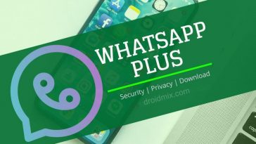 WhatsApp Plus 2020 Banner